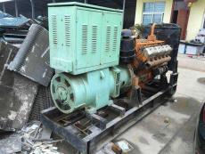 泰州發電機回收 發電機回收廠