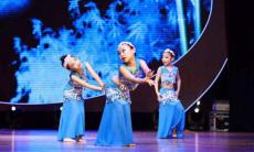 兒童舞蹈培訓機構排名 奇樂達實力強
