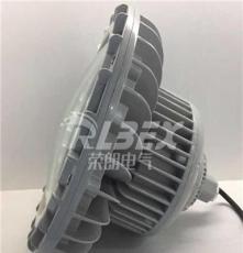 供應榮朗GF9035-80W圓形灰色防爆LED泛光燈