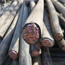 型号300电缆线回收 3x120电缆回收市场报价