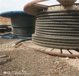 3芯500电缆回收 3x120铝电缆回收实时报价