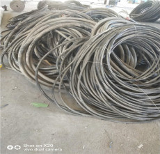 DJYJPVRP电缆回收 3x120电缆回收实时报价