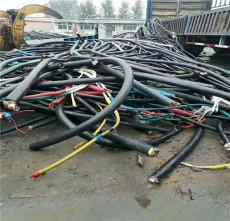 型号50铝线电缆回收 3x400电缆回收价格报价