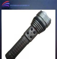 GPS防爆錄像手電筒