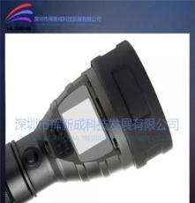 廠家直銷新款1080 P 全高清視頻錄像1200流明攝像手電筒