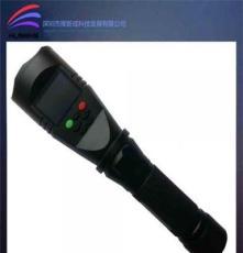 直銷內置GPS、WIFI,信號燈1080P1200萬像素攝像手電筒