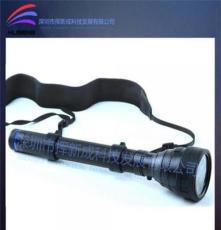 直銷新款1080 P 全高清視頻錄像1200流明攝像手電筒