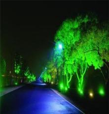 上海柯旭照明专业专注于公园led夜景亮化工程,扶手led护栏灯