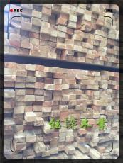 锦州樟松木方加工厂批发