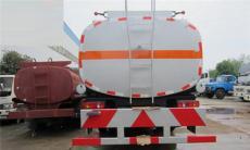 5吨油罐车5立方加油车生产厂家