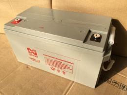 聚能蓄電池6-GFM-100正品