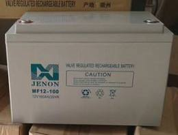 聚能蓄電池6-GFM-1005g基站