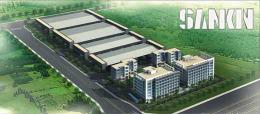 山肯電源SKL10-6工廠銷售
