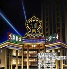 云南尚色科技(在线咨询)、昆明大楼亮化