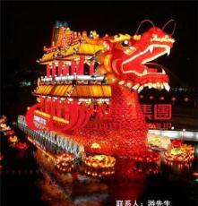 春节灯会策划设计 自贡灯会制作厂家 创意卡通灯饰灯组 个性彩灯