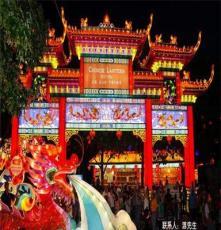 西安春节灯会制作、迎春灯展、元宵花灯、大型灯光秀活动设计制作