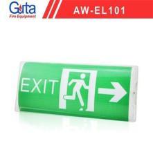 EL101 消防應急信號燈 LED指示燈 安全出口指示燈 外貿出口