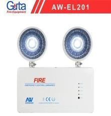 出口專用 消防應急燈 LED安全出口應急燈 LED雙頭照明燈