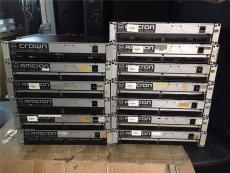 長期回收音響功放設備 調音臺 KTV舞臺設備