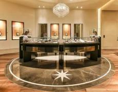 珠寶展柜定制的油漆抉擇-6個性能對比告訴您