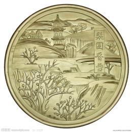 深圳工艺品回收  多件大咖工艺品在穗展出