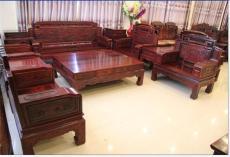 深圳红木家具回收 红木家具穿衣服