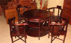 深圳红木家具回收  红木家具包浆知识