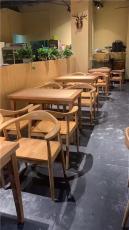 广州市肯麦餐饮桌椅家具定制
