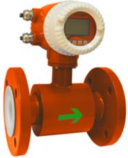 供应KEWILL智能型硬化水硫酸电磁流量计FE