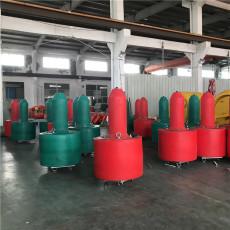 海上漂浮浮鼓1.2米柱形燈浮標尺寸介紹