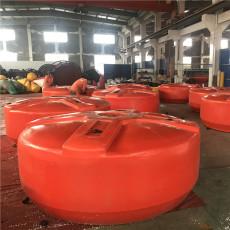 長興港警示浮標高分子塑料航標型號