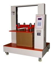 纸箱空箱抗压测试方法 空箱抗压检测标准