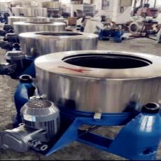800型纺织品脱水机价格 工业脱水机厂家