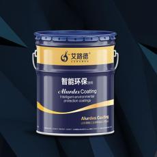 青島港機設備大紅丙烯酸聚氨酯面漆廠家