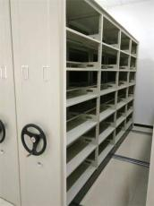 供应文登档案室密集架拆装搬迁维修