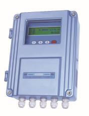 TDS-100固定插入式超声波流量计