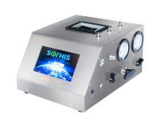 SX-L301N高濃度粒子計數器