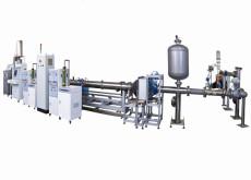 SX-L1030濾清器粒子計數法測試臺