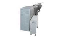 SX-EN779一般通風過濾器測試臺