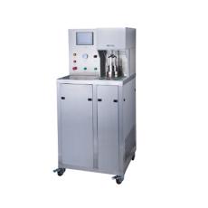 SX-L1070濾料容塵量測試臺