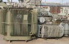 泰州電力設備回收二手電力高價回收