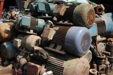 鹽城電力設備回收價格二手設備回收價格