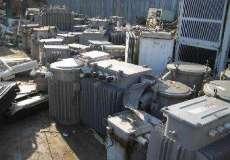 昆山電力設備回收電力設備回收許可證