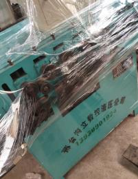 金属打圈机气动碰焊机气动对焊机伺服打圈机