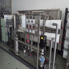 寧波奉化周邊工業純水機 去離子純水設備