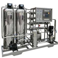 RO反滲透純水機 工業純水處理 達旺純水設備