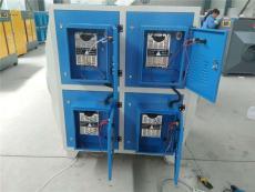 山西化工厂生物除臭净化装置