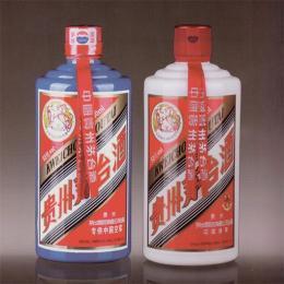 蘇州新區茅臺酒回收-專業回收各種茅臺酒