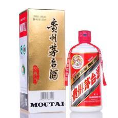吳中區回收茅臺酒-專業回收各種茅臺酒