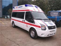天水新生儿救护车出租价格最低